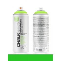 Montana 400ml Chalkspray CH6050 Green
