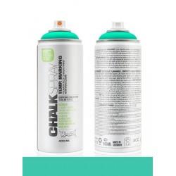 Montana 400ml Chalkspray CH6120 Turquoise