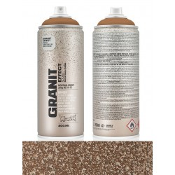 Montana Granit EG8000 Brown 400ml