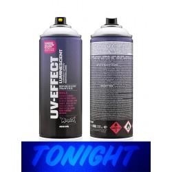 Montana UV Effect Transparent 400ml