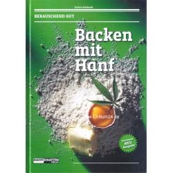 Kathrin Gebhardt - Backen mit Hanf