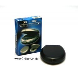 Dipse Germany XS-100 black 0,01 Digitalwaage