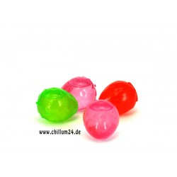 Ice Cubes Strawberry 4Stk 40x35mm