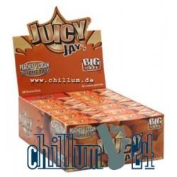 Juicy Jay Rolls  Pfirsich