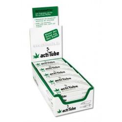 Box ActiTube Aktivkohlefilter 25x10er