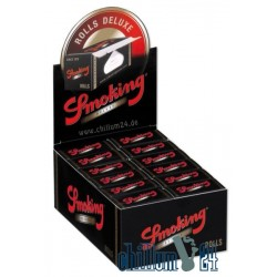 Smoking Rolls de Luxe Box