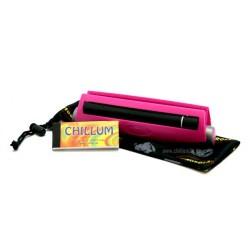 FUTUROLA KING-SIZE-SLIM Drehmaschine pink