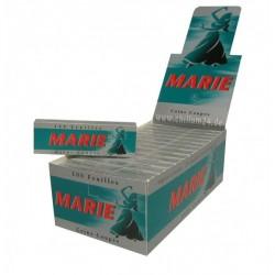 Marie Zigarettenpapier Box