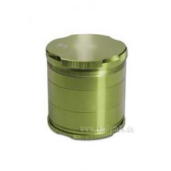 BL Aluminium Grinder New Edge 5-tlg grün
