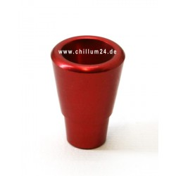 COSMIC Modul 5 Flutsch Steckkopf 3cm Rot