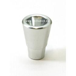 COSMIC Modul 5 Flutsch Steckkopf 3cm Silber