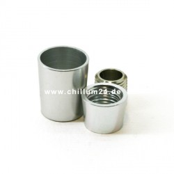 COSMIC Modul 1 Stecksystem Silber