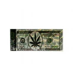 "32 Filtertips ""100 Leaf Dollar"" bedruckt 24 x 58mm"