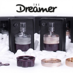 The Dreamer Grinder Gold