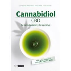 Cannabidiol CBD - von Grotenhermen, Berger, Gebhardt