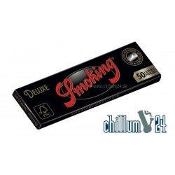 Smoking Medium Deluxe 50 Blatt Ultrathin