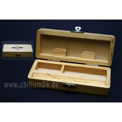 Holz Roll Tray Small 15x6x3,9cm
