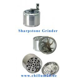 Original Sharpstone Turbowheel 4-teilig Silver