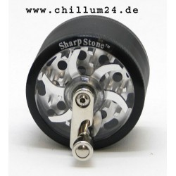 Original Sharpstone Turbowheel 4-teilig Black