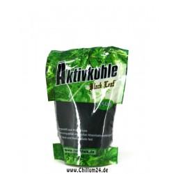 Black Leaf Aktivkohle 150 g lose