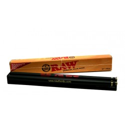 RAW Supernatural Huge Roller 12inch Drehmaschine 30cm
