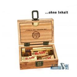 RAW Holz Box 13x9x6,4cm