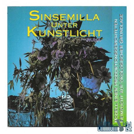 Sinsemilla unter Kunstlicht