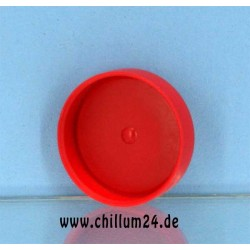 Standfußdichtung 58mm rot