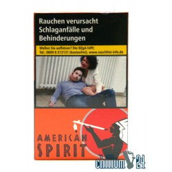 American Spirit Original Orange Zigaretten 20Stk
