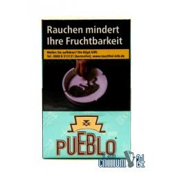 Pueblo blau