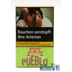 Pueblo Green Filterzigaretten