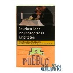 Pueblo Orange Filterzigaretten