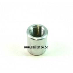 Steckschliff-Adapter 14.4 Alu