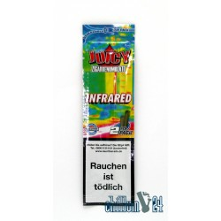 Juicy Jays Blunts INFRARED 2er-Pack