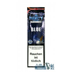 Juicy Jays Blunts BLUE 2er-Pack