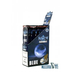 Juicy Jays Blunts BLUE 2er-Pack Box 25 Stk