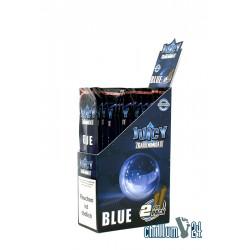 Juicy Jays Blunts BLUE 2er-Pack Box 25 Stk