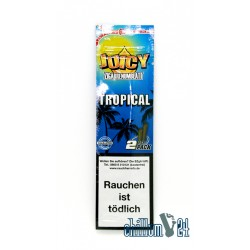 Juicy Jays Blunts TROPICAL 2er-Pack
