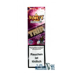 Juicy Jays Blunts TRIP 2er-Pack