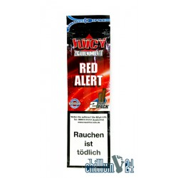 Juicy Jays Blunts RED ALERT 2er-Pack