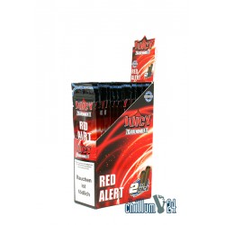 Juicy Jays Blunts RED ALERT 2er-Pack Box 25 Stk