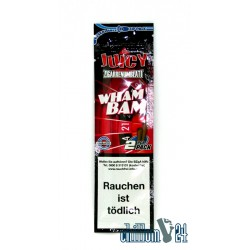 Juicy Jays Blunts WHAM 2er-Pack