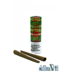 Cyclone Hemp Blunt Red Alert