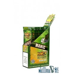 Juicy Hemp Wraps 2x Manic