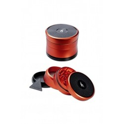 SOLINDER™ von After Grow 62mm orange