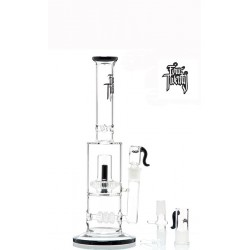 FourTwenty Scientific Ice Triple-Drum and Disc-Perc Oil Acc.