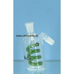 Black Leaf Vorkühler Kühlspirale grün 14,5