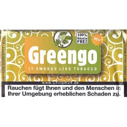 Greengo Beutel 30g