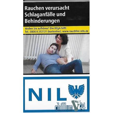 Nil Weiss Filterzigaretten