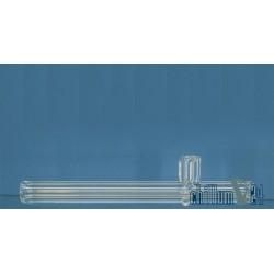 Kopfsache Glas Kawumm 25cm